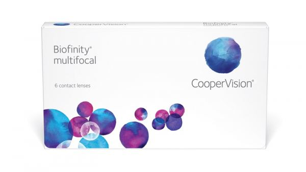 Biofinity Multifocal CooperVision Contact Lens Penang, Kedah, Malaysia Services, Retailer | Focus Optometry Sdn Bhd