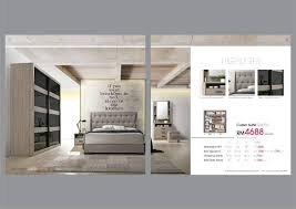 cullent suite g-6233 bedroom set