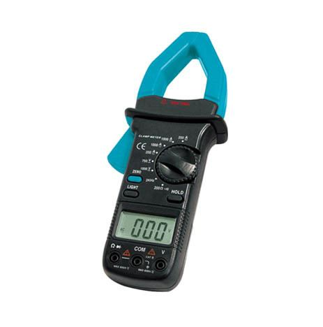 Digital Clamp Multimeter (TMMU2011001A) Multimeters Measuring Tools Temo General Industrial Supply Kuala Lumpur (KL), Malaysia, Selangor, Damansara Supplier, Suppliers, Supply, Supplies   IE Advance Engineering Services Sdn Bhd