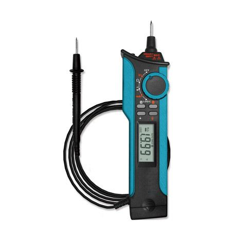 Pen Type Digital Multimeter With Light (TMMU1011010L) Multimeters Measuring Tools Temo General Industrial Supply Kuala Lumpur (KL), Malaysia, Selangor, Damansara Supplier, Suppliers, Supply, Supplies | IE Advance Engineering Services Sdn Bhd