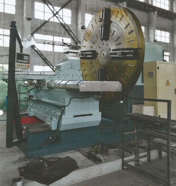 CHINA QINGDAO KUNXIN FACE LATHE MACHINE CHINA QINGDAO KUNXIN FACE LATHE MACHINE Johor Bahru (JB), Malaysia Supplier, Supply, Supplies, Engineering Works | Modern Apex Engineering Sdn Bhd