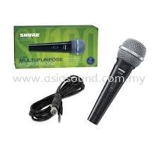 Shure SV100 (Genuine) Shure Kuala Lumpur (KL), Selangor, Malaysia, Cheras, Petaling Jaya (PJ) Supplier, Supply, Importer, Distributor | Asia Sound Equipment (M) Sdn Bhd