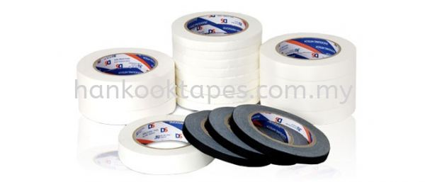 Acetate Tape Electronic, Electrical Industrial Adhesive Tapes Adhesive Tape Penang, Malaysia, Simpang Ampat Supplier, Manufacturer, Supply, Supplies | Han Kook Tapes Sdn Bhd