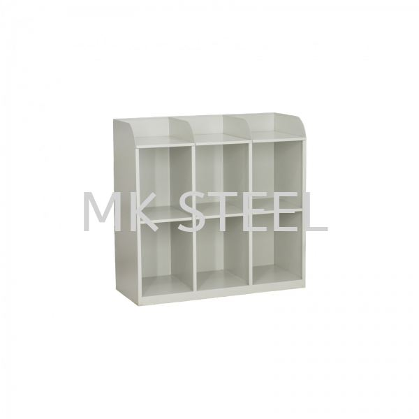 PIGEON HOLE - MK ST6H Side Table Pigeon Hole Malaysia, Selangor, Kuala Lumpur (KL), Sungai Buloh Manufacturer, Supplier, Supply, Supplies | MK STEEL HARDWARE SDN BHD