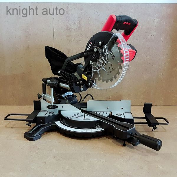 Yato YT-82172BS 1500W Sliding Mitre Saw 185mm ID31467 Circular / Cut Off / Mitre Saw Metal Equipment Seri Kembangan, Selangor, Kuala Lumpur (KL), Kajang, Malaysia Supply Supplier Suppliers | Knight Auto Sdn Bhd