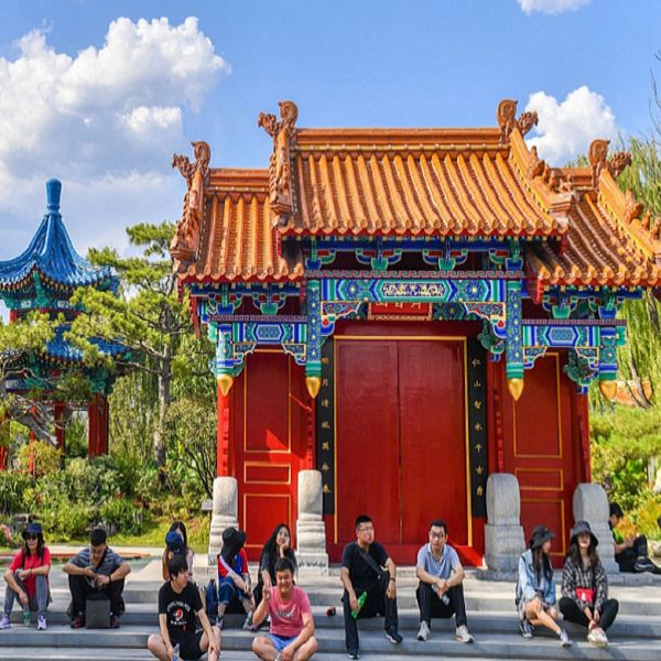 7.8 mln tourists visit Beijing horticultural expo Others Malaysia Travel News | TravelNews