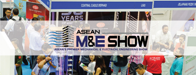 ASEAN M&E 2020  June 2020 Malaysia Future, Upcoming, Fair, Exhibition | NEWEVENT MALAYSIA