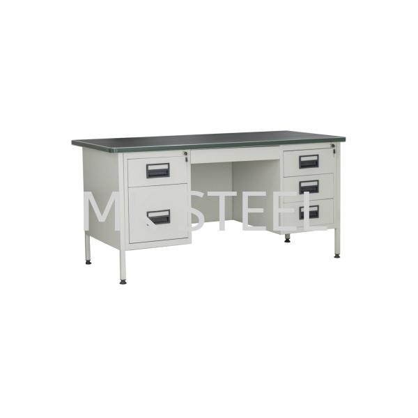 TABLE - MK DP5 (H) Table Malaysia, Selangor, Kuala Lumpur (KL), Sungai Buloh Manufacturer, Supplier, Supply, Supplies | MK STEEL HARDWARE SDN BHD