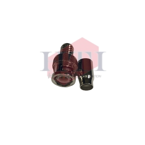 BNC RG59 DCOM Taiwan Type (male) BNC Connector Coaxial Component Johor Bahru (JB), Malaysia Suppliers, Supplies, Supplier, Supply | HTI SOLUTIONS SDN BHD