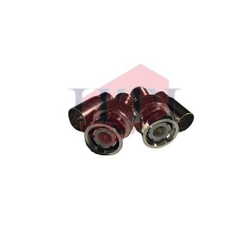 BNC RG6 Taiwan Type  DCOM/All-Link BNC Connector Coaxial Component Johor Bahru (JB), Malaysia Suppliers, Supplies, Supplier, Supply | HTI SOLUTIONS SDN BHD