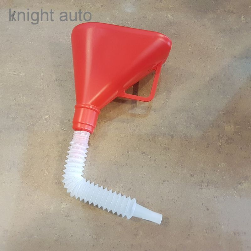 Plastic Funnel 195x120mm ID31439