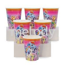 Paper Cup 10'S - Pony Paper cup  Tableware Party Supplies Kuala Lumpur (KL), Malaysia, Selangor, Kepong, Petaling Jaya (PJ) Supplier, Rental, Manufacturer, Wholesaler | Melody Party Supply Sdn Bhd / Melody Costume Gallery
