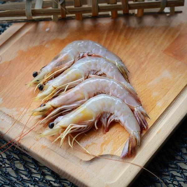 Sea White Prawn Prawn Frozen Seafood Selangor, Malaysia, Kuala Lumpur (KL), Batu Caves Supplier, Suppliers, Supply, Supplies | Ptwo Marketing Sdn Bhd
