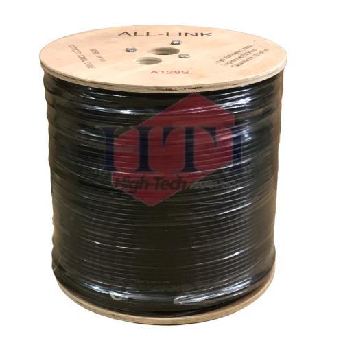 RG59 A128 Coaxial Cable 500M RG59 Coaxial Cable Coaxial Component Johor Bahru (JB), Malaysia Suppliers, Supplies, Supplier, Supply | HTI SOLUTIONS SDN BHD