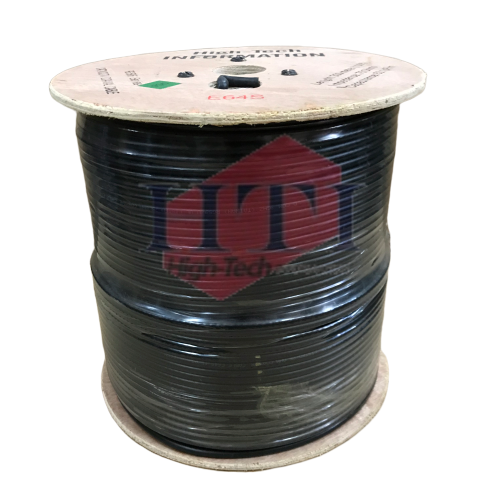 HTI RG59 E64 CATV COAXIAL CABLE 300M RG59 Coaxial Cable Coaxial Component Johor Bahru (JB), Malaysia Suppliers, Supplies, Supplier, Supply | HTI SOLUTIONS SDN BHD