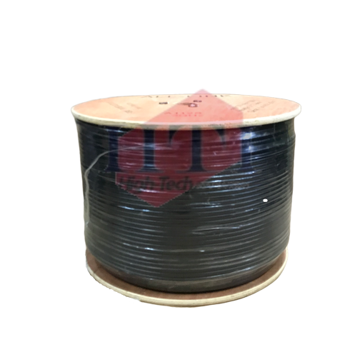 ALL-LINK RG6 A112 CCTV COAXIAL CABLE 500MTR  RG6 Coaxial Cable Coaxial Component Johor Bahru (JB), Malaysia Suppliers, Supplies, Supplier, Supply | HTI SOLUTIONS SDN BHD