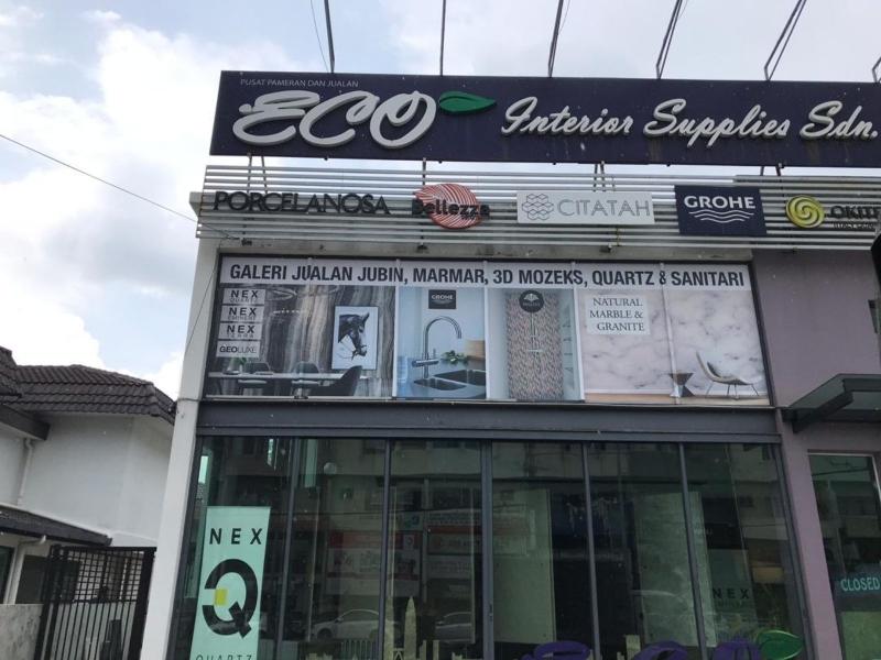 Selangor puchong - Outdoor UV inkjet sticker printing Inkjet Sticker Printing Selangor, Malaysia, Kuala Lumpur (KL), Puchong Supplier, Manufacturer, Design, Supply | ASIAN SIGN ADVERTISING