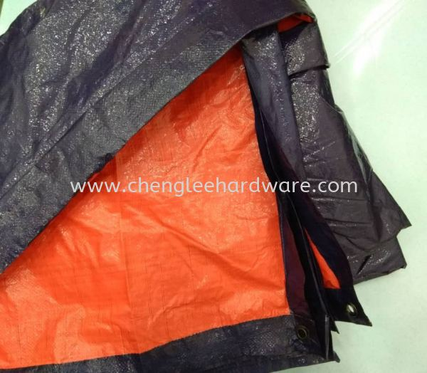 006329 BLUE&ORANGE CANVAS COVERY & PACKAGING Johor Bahru (JB), Setia Indah, Taman Ekoperniagaan Supply Supplier Suppliers | Cheng Lee Hardware Supply Sdn Bhd