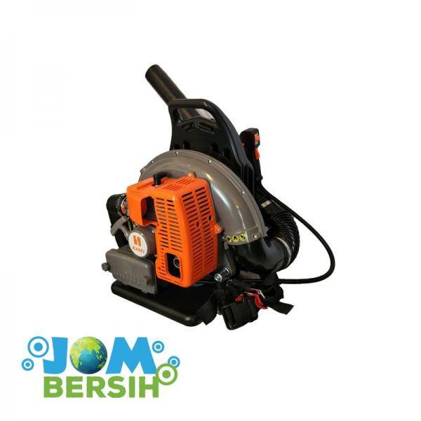 Kasei Back Pack Blower EB650 Blower Agricultural Machine Pro Tool & Machinery Selangor, Klang, Malaysia, Kuala Lumpur (KL) Supplier, Suppliers, Supply, Supplies | HH Plastech Industries Sdn Bhd