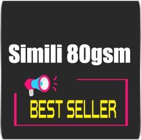 Simili 80gsm A4 (210mm x 292mm) LEAFLET / BROCHURE Johor Bahru (JB), Malaysia, Selangor, Kuala Lumpur (KL), Skudai, Klang Supplier, Suppliers, Supply, Supplies   Epress Printing Solution