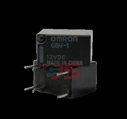 Omron RELAY G5V-1 12VDC G5V OMRON RELAY Relays Melaka, Malaysia, Batu Berendam Supplier, Suppliers, Supply, Supplies | Jit Sen Electronics Sdn Bhd