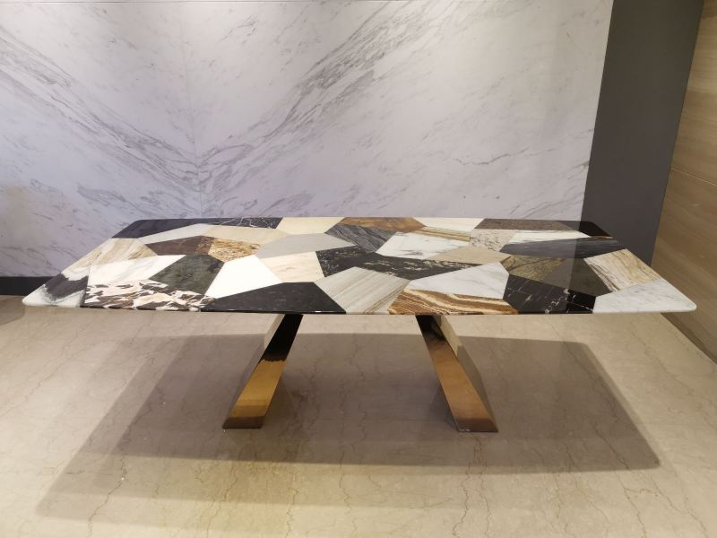 DeCasa Crafts Marble Dining Table Marble Dining Table UK (United Kingdom) Supplier, Suppliers, Supply, Supplies | Decasa Marble