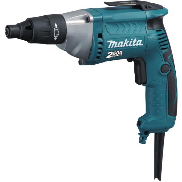 Makita FS2500 Screwdriver Makita Power Tools Selangor, Klang, Malaysia, Kuala Lumpur (KL) Supplier, Suppliers, Supply, Supplies   Meng Fatt Chain Saw & Machinery Service
