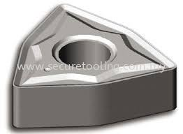 LAMINA Insert WCMX UD,DRILLING TOOLS & INSERTS Malaysia, Selangor, Kuala Lumpur (KL), Shah Alam Supplier, Suppliers, Supply, Supplies | Secure Tooling Systems Sdn Bhd