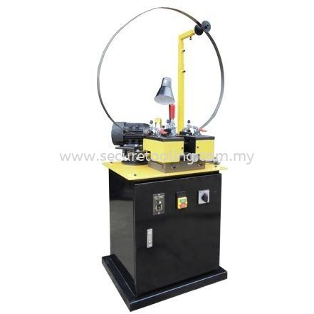 MEIRI Uband Saw Blade Grinder (MR-S380/S350/S280) BANDSAW & DRILL & SHARPENER & MACHINE Malaysia, Selangor, Kuala Lumpur (KL), Shah Alam Supplier, Suppliers, Supply, Supplies | Secure Tooling Systems Sdn Bhd