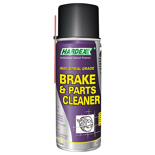 CHLORINATED BRAKE & PARTS CLEANER CLEANING & LUBRICATING Pahang, Malaysia, Kuantan Manufacturer, Supplier, Distributor, Supply | Hardex Corporation Sdn Bhd