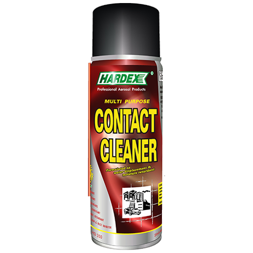 CONTACT CLEANER CLEANING & LUBRICATING Pahang, Malaysia, Kuantan Manufacturer, Supplier, Distributor, Supply | Hardex Corporation Sdn Bhd