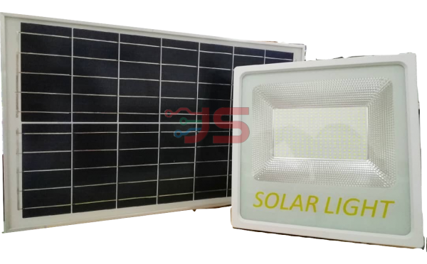 Solar Flood Light 200W IP65 Lighting Products Melaka, Malaysia, Batu Berendam Supplier, Suppliers, Supply, Supplies | Jit Sen Electronics Sdn Bhd