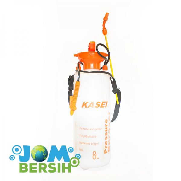 Kasei Hand Sprayer WS-8Y Hand Pump Agricultural Machine Pro Tool & Machinery Selangor, Klang, Malaysia, Kuala Lumpur (KL) Supplier, Suppliers, Supply, Supplies | HH Plastech Industries Sdn Bhd