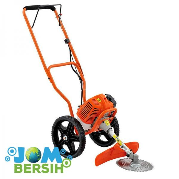 Kasei Wheel Trimmer ST-415A Wheel Trimmer Agricultural Machine Pro Tool & Machinery Selangor, Klang, Malaysia, Kuala Lumpur (KL) Supplier, Suppliers, Supply, Supplies | HH Plastech Industries Sdn Bhd