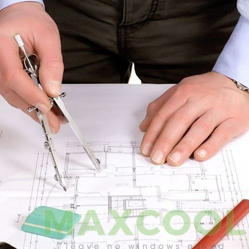 Window Films For Architects & Designers Commercial Penang, Malaysia, Perai Film, Supplier, Installation, Supply | Max Cool Decor