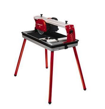 """EINHELL 7"""" TILE CUTTING MACHINE - 600W 230V  (WORKING TABLE SIZE:500X385MM) MODEL RT-TC430U TILE/STONE CUTTING ELECTRICAL TOOLS Singapore, Kallang Supplier, Suppliers, Supply, Supplies   DIYTOOLS.SG"""