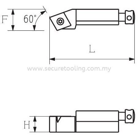 Marox SCTP 60бу CNC CARTRIDGE,INK CARTRIDGES MILLING CUTTER Malaysia, Selangor, Kuala Lumpur (KL), Shah Alam Supplier, Suppliers, Supply, Supplies   Secure Tooling Systems Sdn Bhd