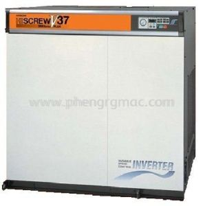 Air Compressor Hitachi Inverter-Johor Bahru (JB)