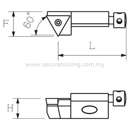 Marox STWC 60бу CNC CARTRIDGE,INK CARTRIDGES MILLING CUTTER Malaysia, Selangor, Kuala Lumpur (KL), Shah Alam Supplier, Suppliers, Supply, Supplies   Secure Tooling Systems Sdn Bhd