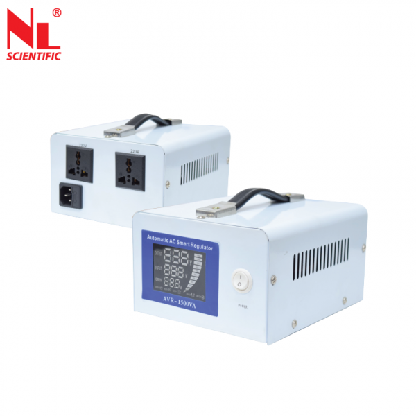 Automatic AC Smart Regulator - NL 7075 X / 003 Miscellaneous Testing Equipments Malaysia, Selangor, Kuala Lumpur (KL), Klang Manufacturer, Supplier, Supply, Supplies | NL Scientific Instruments Sdn Bhd