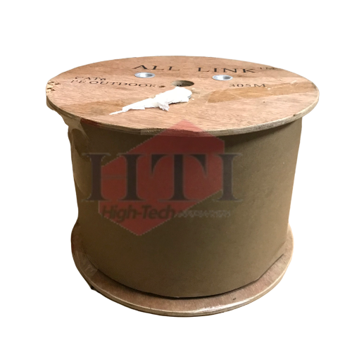 CAT6 PE UTP ALL-LINK CAT6 PE OUTDOOR 300M LAN CABLE PE OUTDOOR Network/ LAN Cable Networking Products Johor Bahru (JB), Malaysia Suppliers, Supplies, Supplier, Supply | HTI SOLUTIONS SDN BHD