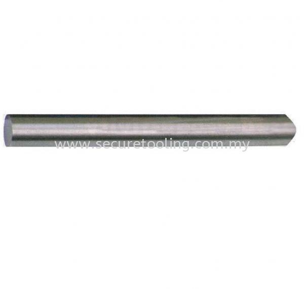 Solid Carbide/HSS-Cobalt Round Toolbit CARBIDE / HSS ROUND TOOLBIT Malaysia, Selangor, Kuala Lumpur (KL), Shah Alam Supplier, Suppliers, Supply, Supplies | Secure Tooling Systems Sdn Bhd