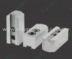 Taiki 1.5mm x 60 Degree (Standard Type) SOFT JAWS, HARD JAWS ,T-NUT, TONGUE & GROOVE & BORING FIXTURES JAWS, FORMING RINGS Malaysia, Selangor, Kuala Lumpur (KL), Shah Alam Supplier, Suppliers, Supply, Supplies   Secure Tooling Systems Sdn Bhd