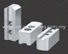 Taiki 3.0mm x 60 Degree (Standard Type) SOFT JAWS, HARD JAWS ,T-NUT, TONGUE & GROOVE & BORING FIXTURES JAWS, FORMING RINGS Malaysia, Selangor, Kuala Lumpur (KL), Shah Alam Supplier, Suppliers, Supply, Supplies   Secure Tooling Systems Sdn Bhd