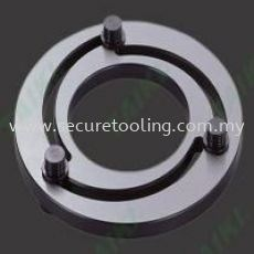 Taiki Jaw Boring Rings (JB-Type) SOFT JAWS, HARD JAWS ,T-NUT, TONGUE & GROOVE & BORING FIXTURES JAWS, FORMING RINGS Malaysia, Selangor, Kuala Lumpur (KL), Shah Alam Supplier, Suppliers, Supply, Supplies   Secure Tooling Systems Sdn Bhd