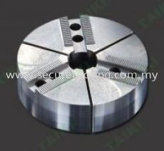 Taiki Steel Round Jaws SOFT JAWS, HARD JAWS ,T-NUT, TONGUE & GROOVE & BORING FIXTURES JAWS, FORMING RINGS Malaysia, Selangor, Kuala Lumpur (KL), Shah Alam Supplier, Suppliers, Supply, Supplies | Secure Tooling Systems Sdn Bhd