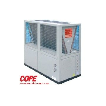 COPE AIR-COOLED CHILLER SYSTEM COPE AIR COOLED CHILLER  Malaysia Supplier, Suppliers, Supply, Supplies | World Hvac Engrg Sdn Bhd