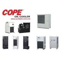 COPE OIL CHILLER COPE OIL CHILLER / OIL COOLER Malaysia Supplier, Suppliers, Supply, Supplies | World Hvac Engrg Sdn Bhd