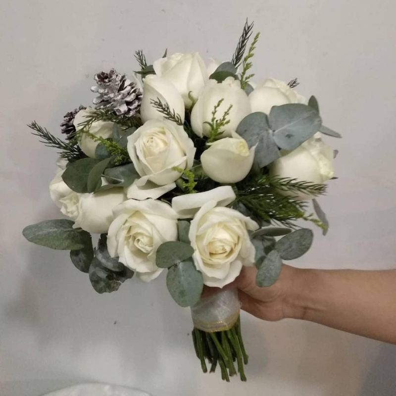 Bridal Bouquet (BB-190)