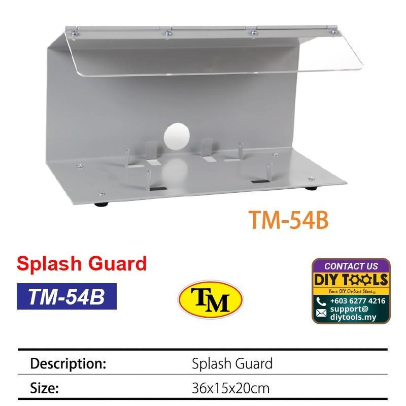 TM Splash Guard TM-54B